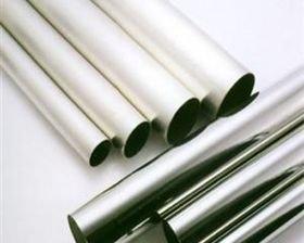 不锈钢管材应该如何存储?