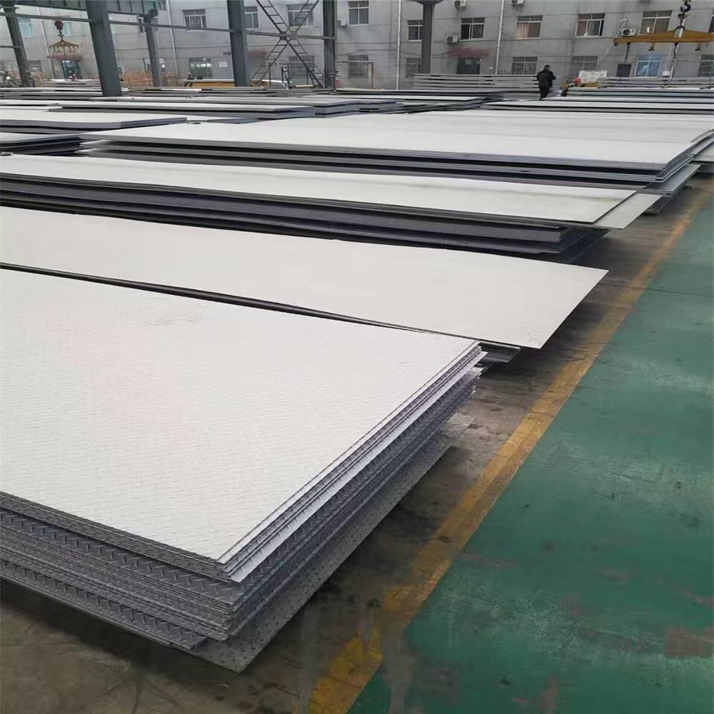 不锈钢板加工时需要留意哪些问题?