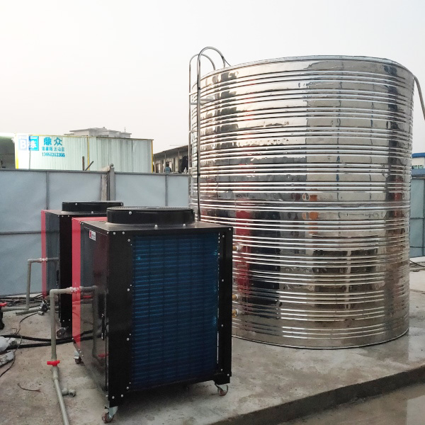 燃气热水器客户安装案例