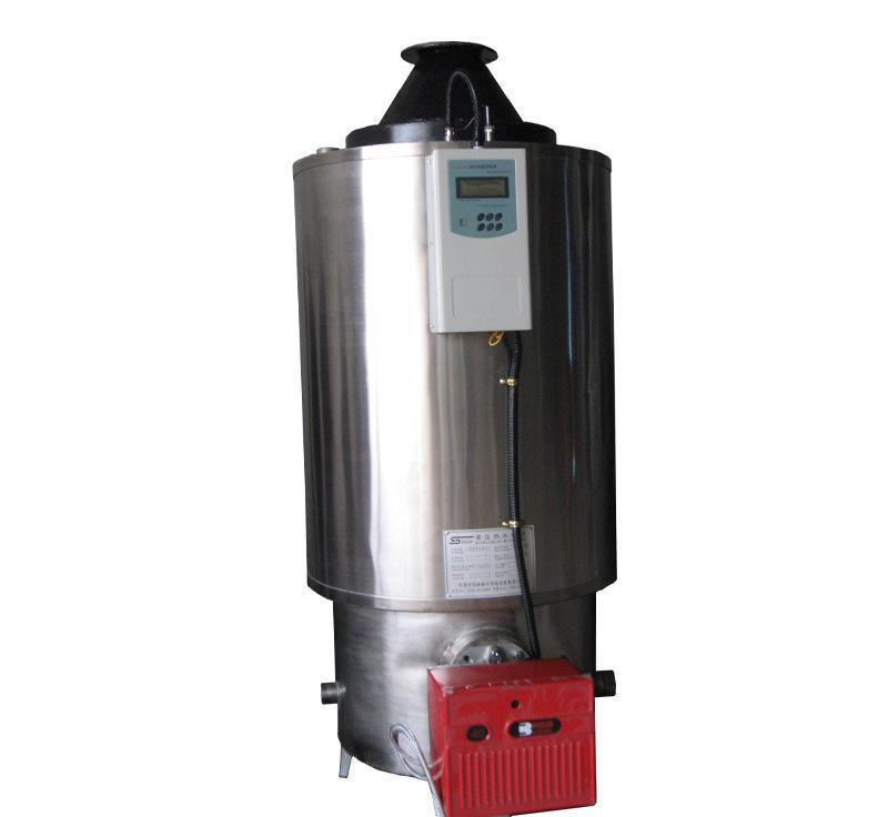 选择西安热水锅炉应该注意什么