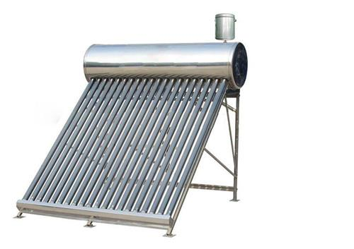 西安太阳能热水器