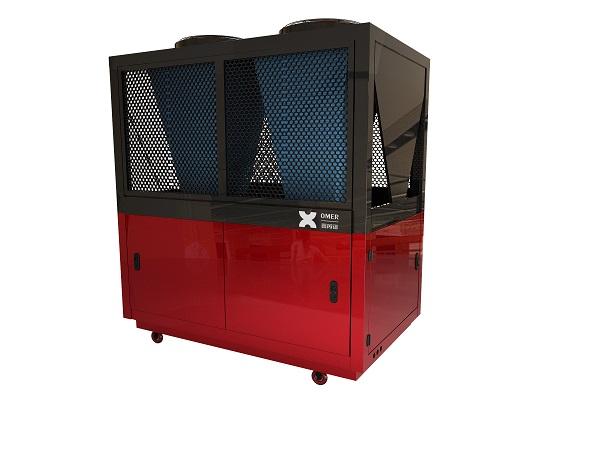 单动力空气能热水器