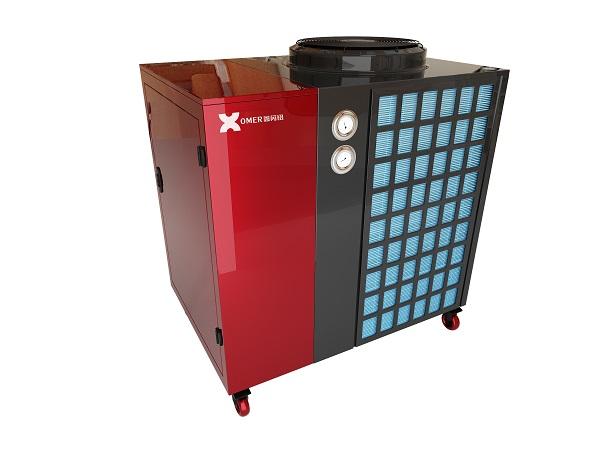 如何选择商用热水器