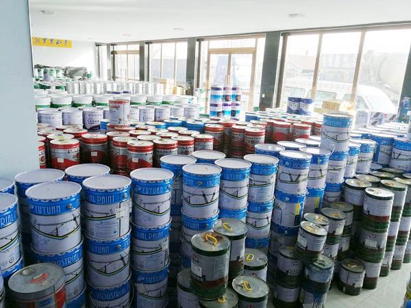 外墙乳胶漆  厂家直销