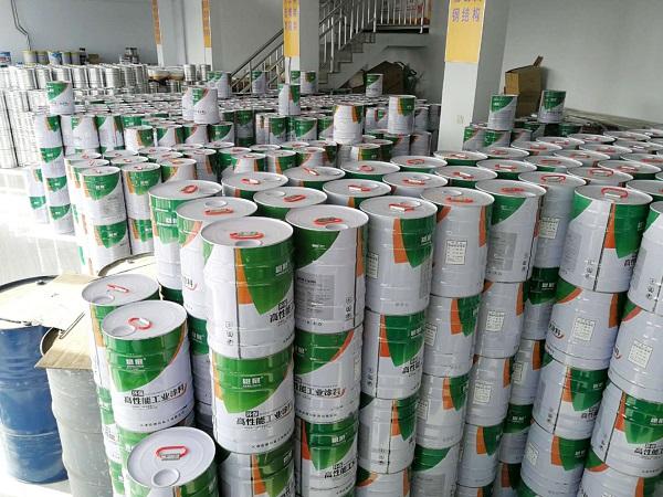 乌兰察布地坪漆  产品种类全