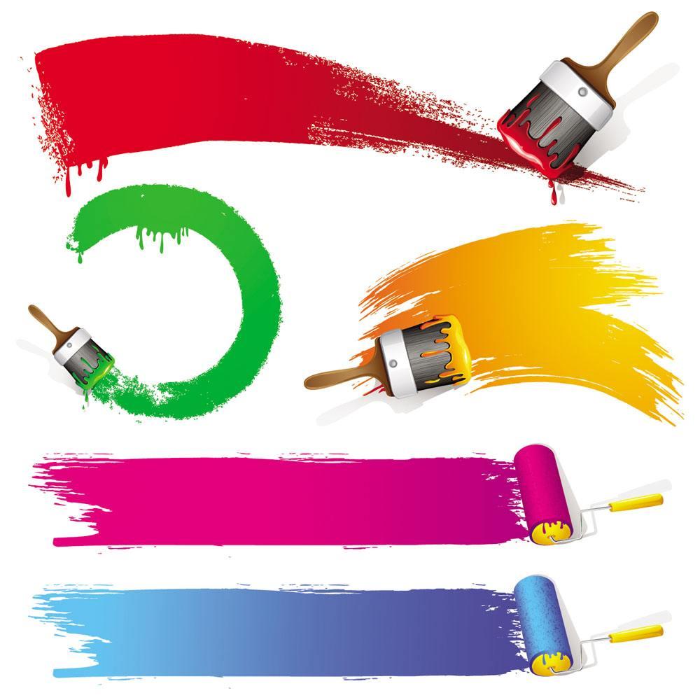 乌兰察布油漆在实际施工应用中需要注意哪些事项?