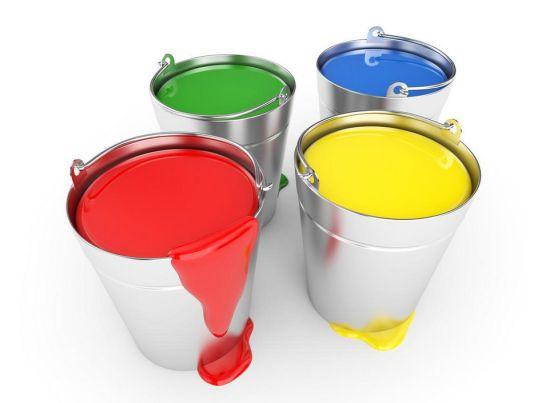 马上要装修新房了,这些油漆种类你知道吗