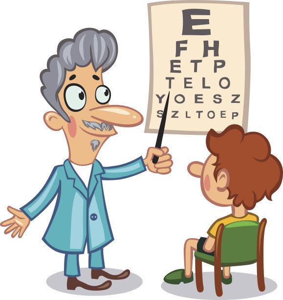 如何预防视力下降,保护、保持及优化视力?