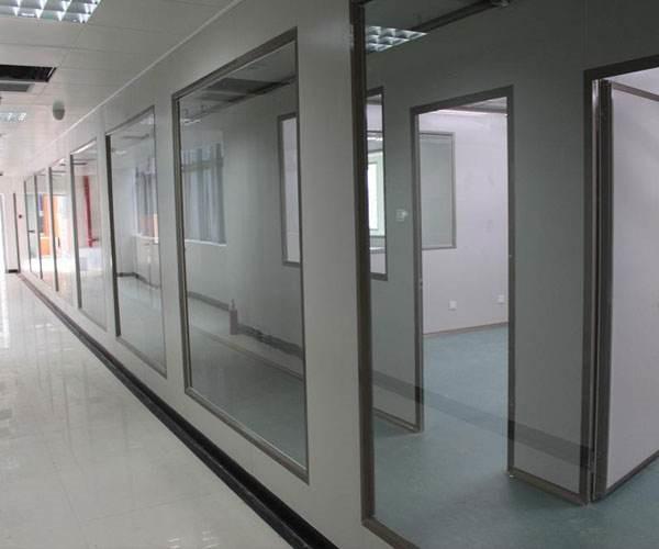 实验室设计与施工