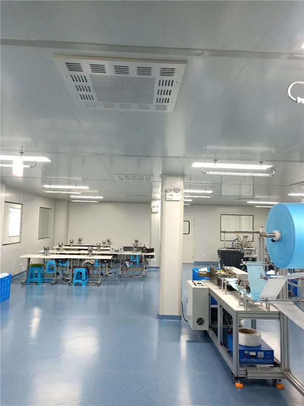 内蒙古实验室系统工程