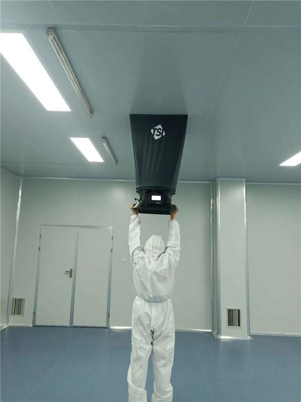 内蒙古实验室系统工程检测