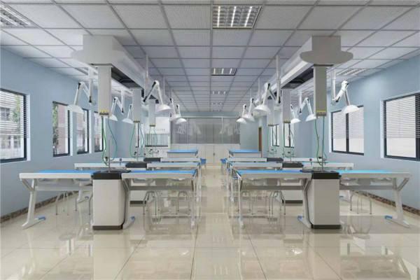实验室防护系统及装置设备