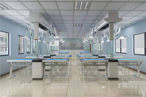 实验室系统工程安装