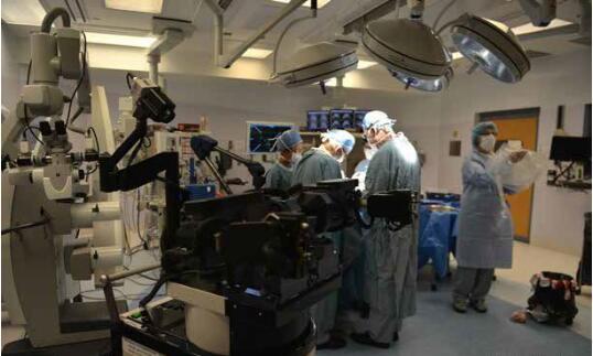 手术室噪音是手术环境中的一个高度干扰因素