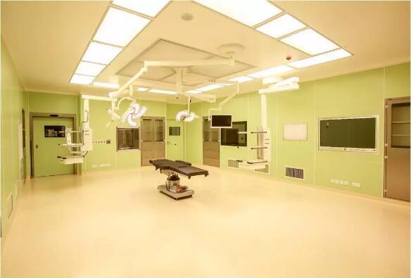 手术室净化系统湿度控制的实践应用