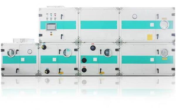 手术室洁净空调系统施工工程