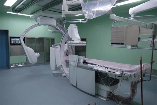 洁净手术室卫生清洁制度是什么?
