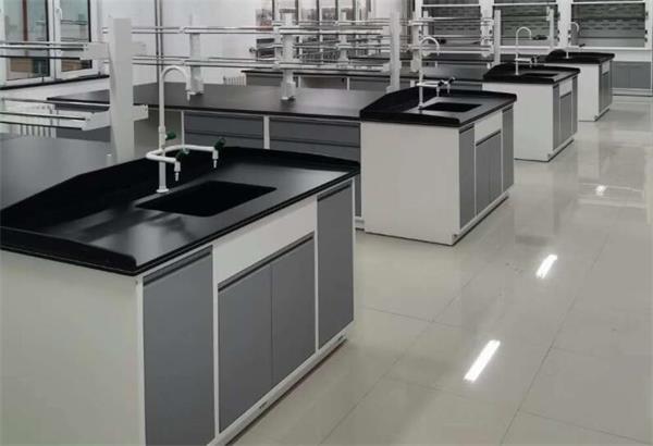 洁净实验室的空气净化调节系统