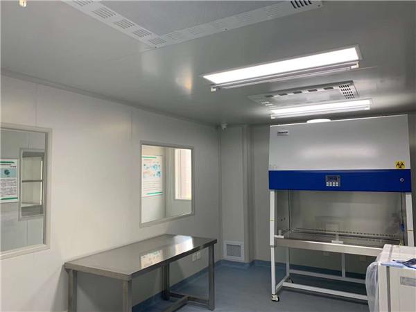 内蒙古手术室工程