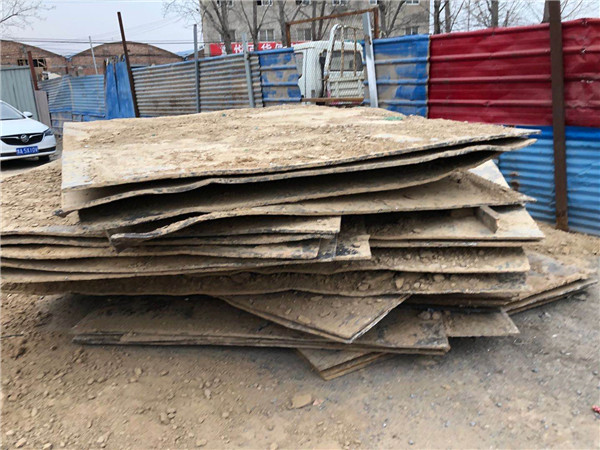 郑州铺路钢板出租厂房