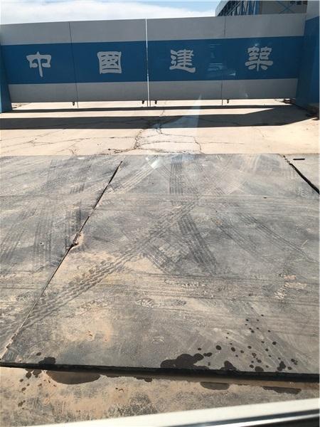 郑州铺路钢板出租哪家好