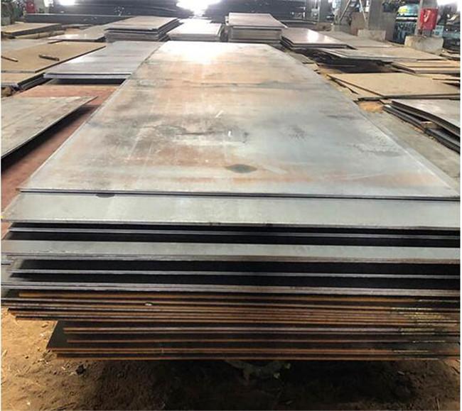 郑州铺路钢板租赁