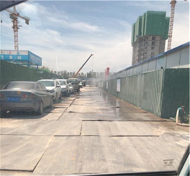 郑州钢板租赁价格