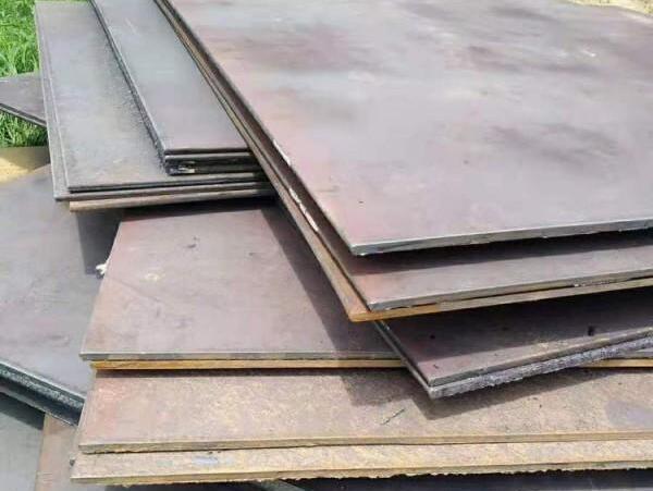 钢板出租时如何辨别钢材的质量?