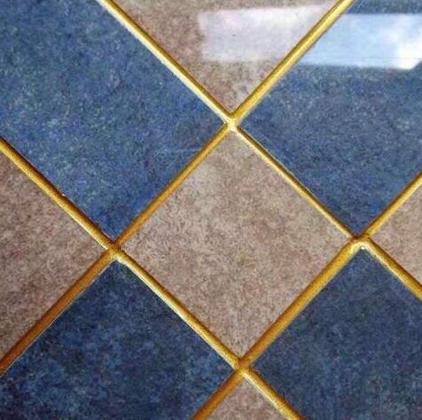 瓷砖缝发黑怎么办?别急!眉山陶瓷泥厂家来帮您!