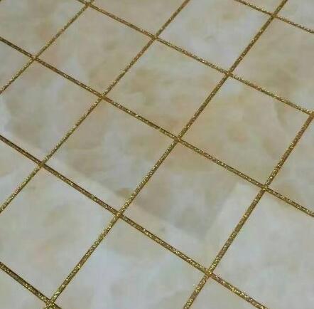 眉山陶瓷泥美缝展示