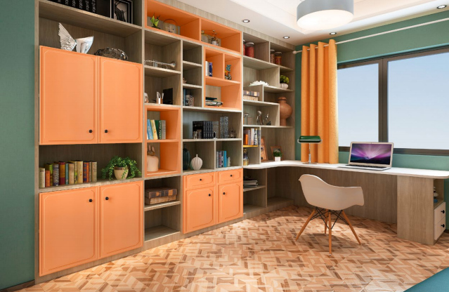 成都全屋整體家具