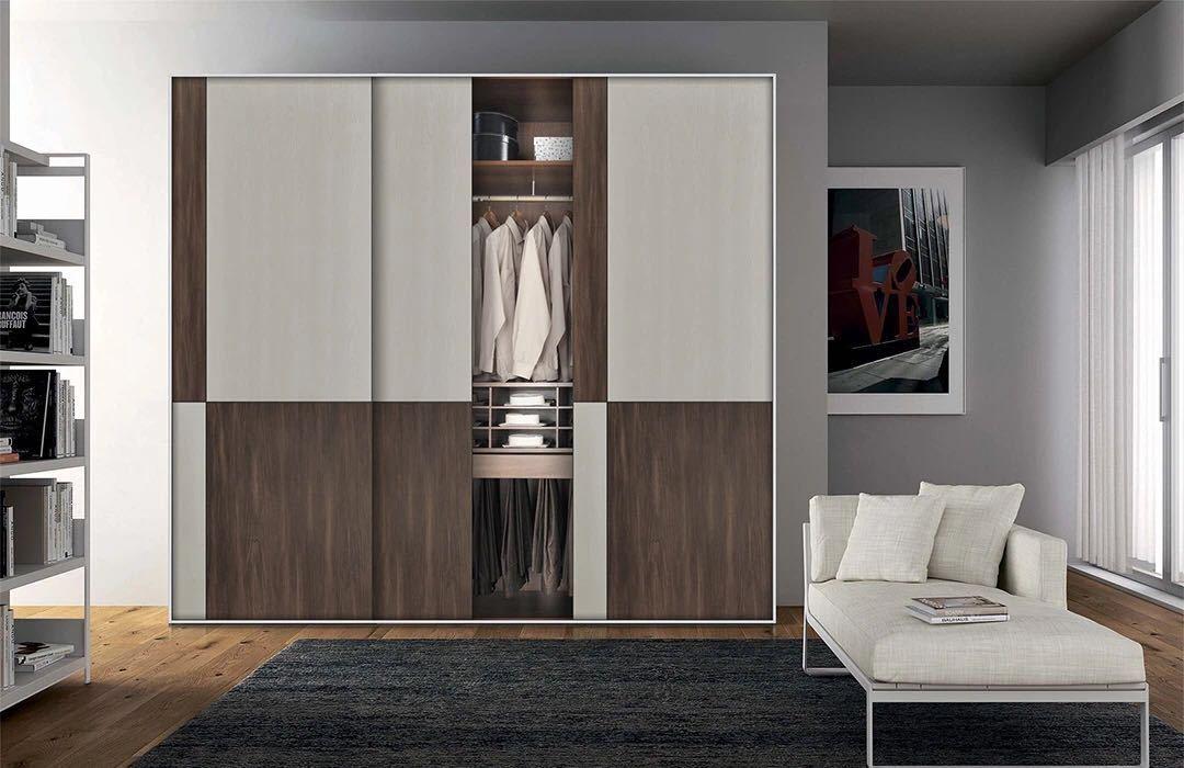 親們,帝詩倫定制家具的衣柜小技巧看懂了不浪費錢