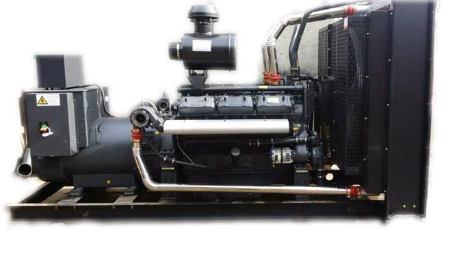 柴油发电机组电热板加热法有哪些?