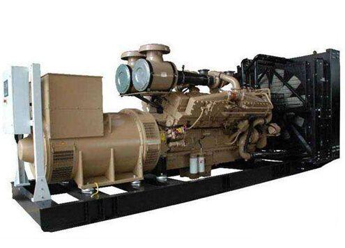 成都高壓柴油發電機組