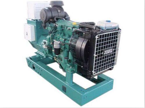 大型柴油發電機組