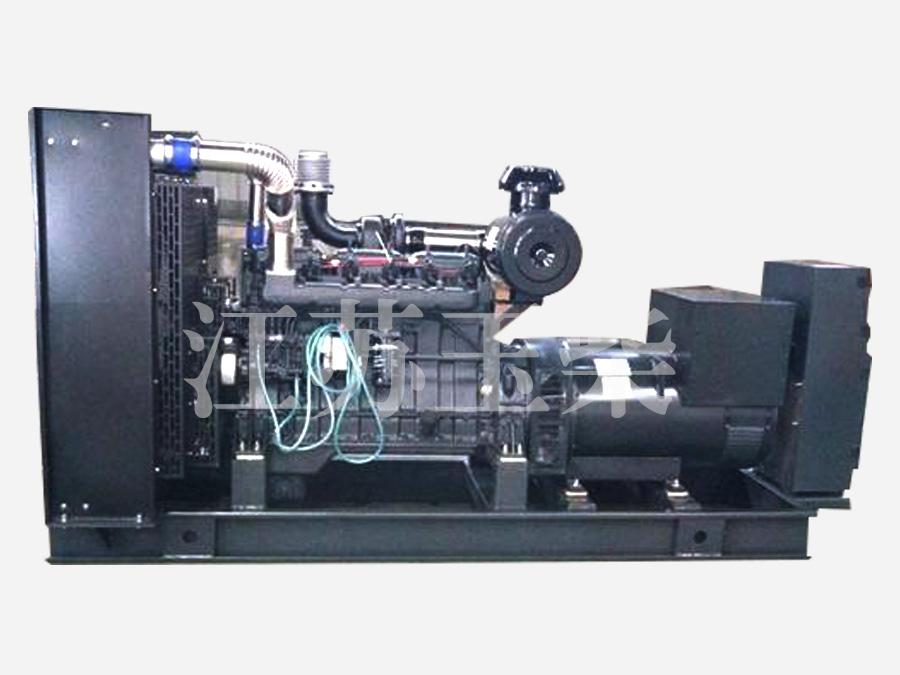 重慶柴油發電機組維修