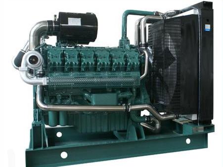 成都柴油发电机组保养