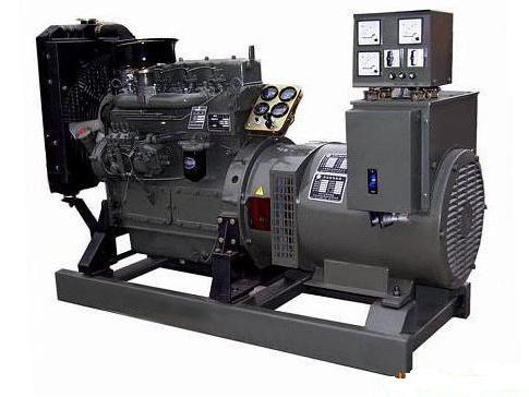 成都大型柴油發電機組