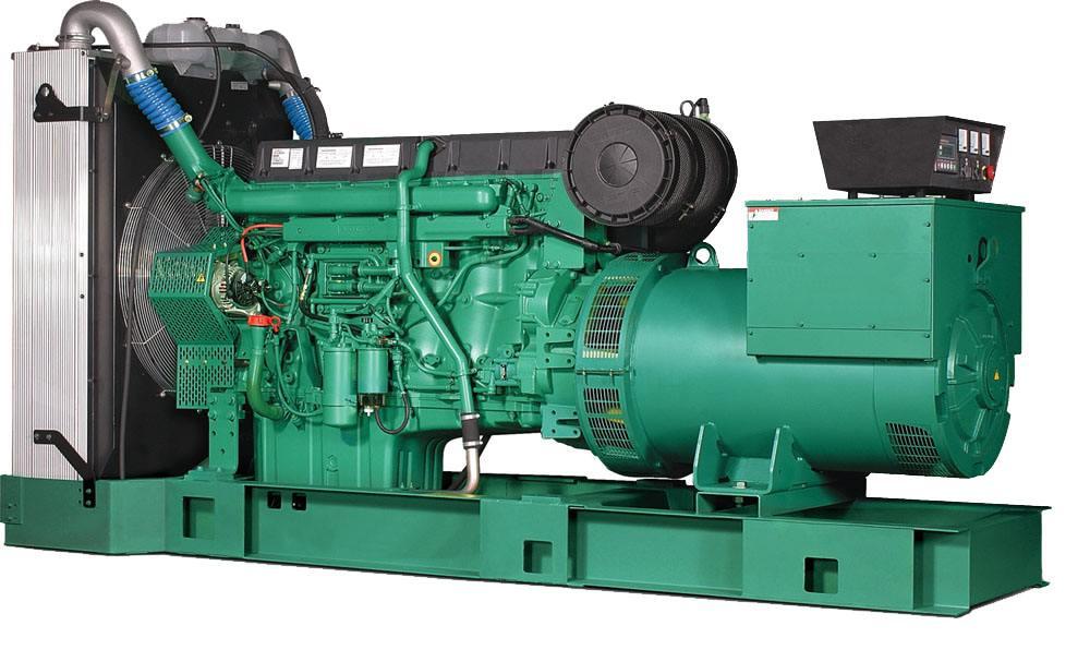成都柴油發電機組的優點都有哪些呢?