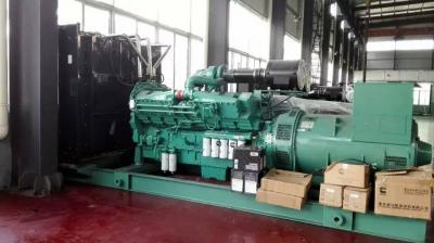 必存幹貨|成都柴油發電機組的類型及技術特點