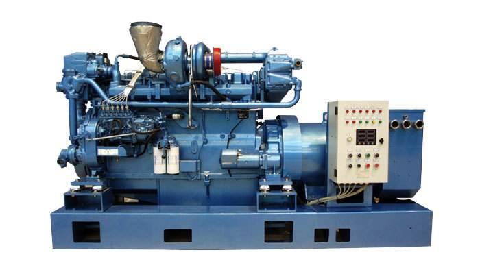 成都柴油發電機組生產廠家為您講述柴油發電機組組成部分