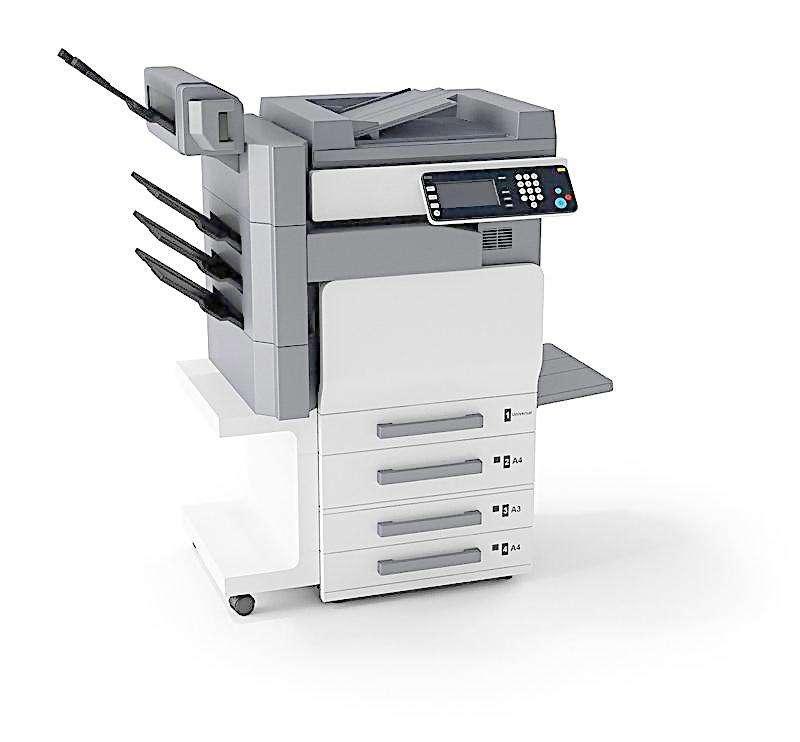 打印机租赁公司分享打印机使用时的一些技巧