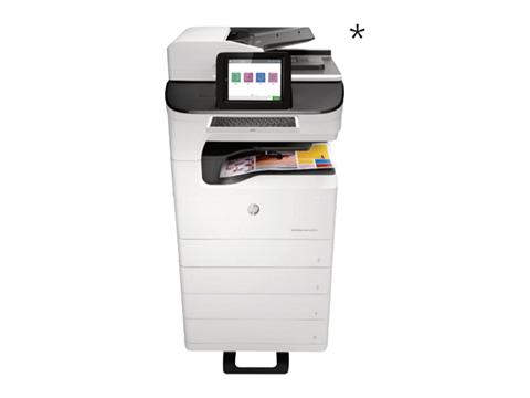 打印机出租