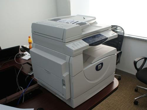 您知道复印机该如何清洁保养吗