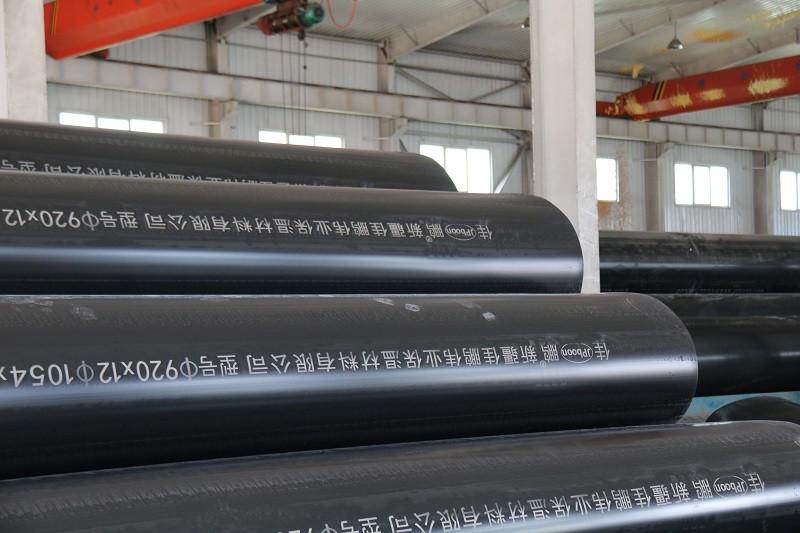 高密度聚乙烯外护管型号齐全