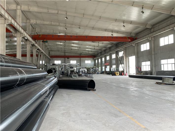 厂家直销高密度聚乙烯外护管