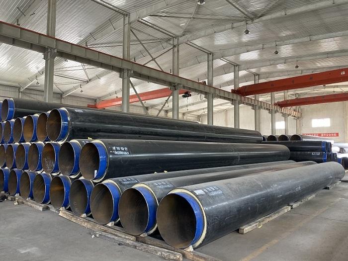 聚氨酯新疆保温管厂家型号齐全