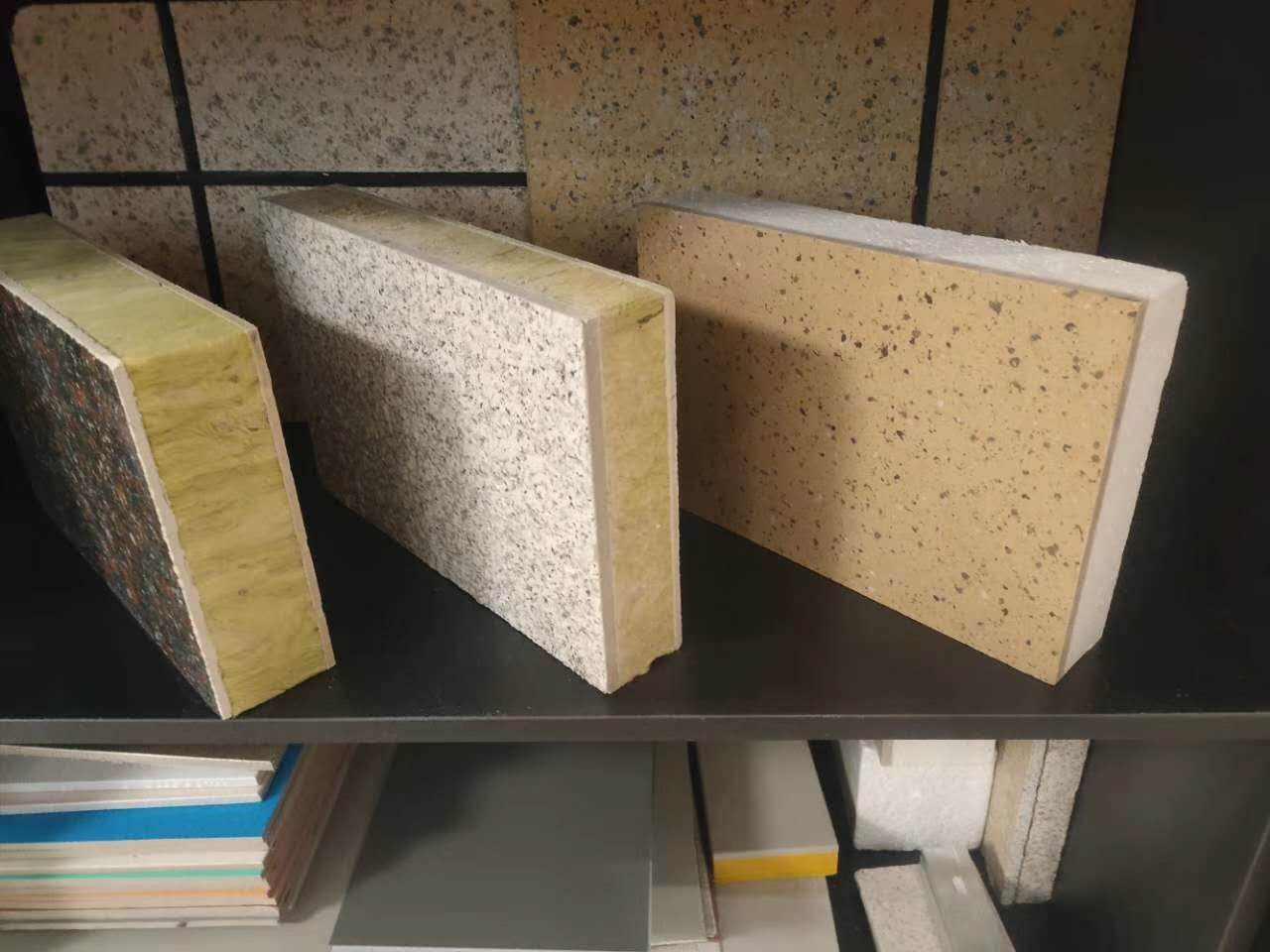 专业生产一体板