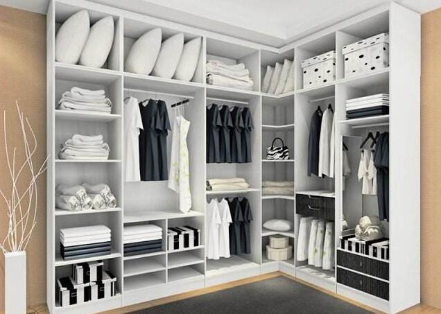 关于衣柜那些常见的误区有哪些!别急!看襄阳衣柜定制厂家是怎么说的