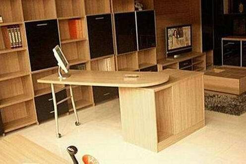 襄阳板式家具
